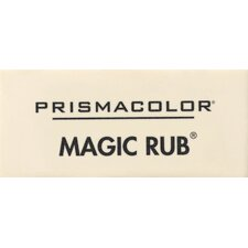 Magic Rub Eraser (Set of 12)