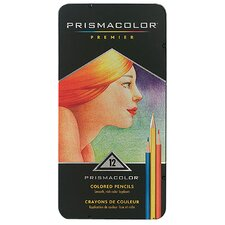 Premier Colored Pencil (Set of 12)