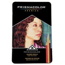 Premier Colored Pencil (Set of 36)