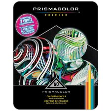 Premier Colored Pencil (Set of 60)