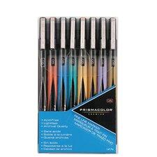 Premier Fine Line Marker (8 Pack)