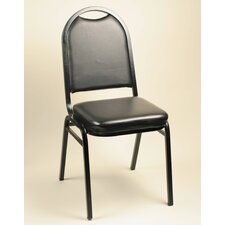 Gibraltar Classroom Stacking Chair (Set of 2)