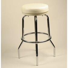 "30"" Ring Swivel Barstool"