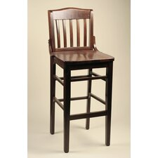 "<strong>Alston</strong> School House 30"" Bar Stool"
