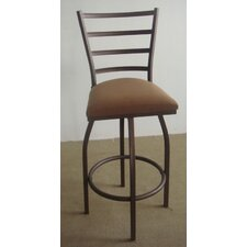 Empress Barstool in Bronze