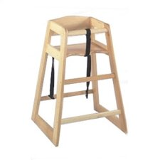 Set-Up High Chair