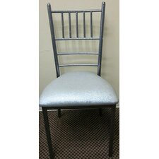 Metal Ballroom Side Chair
