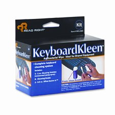 KeyboardKleen Kit, 2.5oz Pump Spray