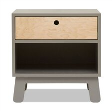 <strong>Oeuf</strong> Sparrow 1 Drawer Nightstand