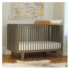 Sparrow Crib and Changer Set