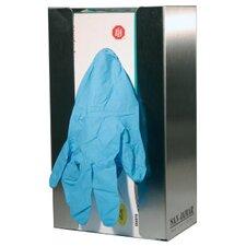 Disposable Single-Box Stainless Steel Glove Dispenser