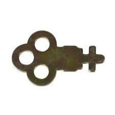 Metal Key for Metal Dispensers