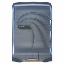 Large Capacity Ultrafold Multi/C-Fold Towel Dispenser