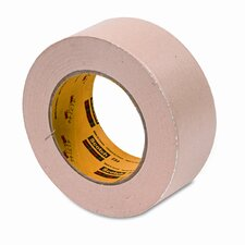 "General-Purpose Masking Tape, 2"" x 60 Yards, 3"" Core, Natural"