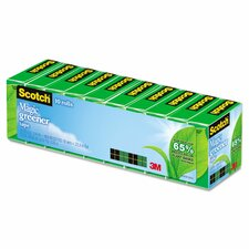 "<strong>Scotch®</strong> 0.75"" x 900"" Magic Greener Tape (Pack of 10)"