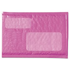 Plastic Bubble Mailer (Set of 6)