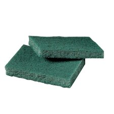 General Purpose Scrub Pad in Green