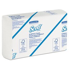 Slimfold Towels (Set of 24)