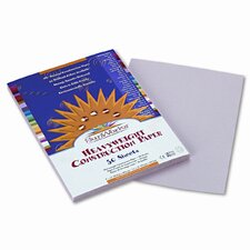 Sunworks Construction Paper, 50 Sheets/Pack