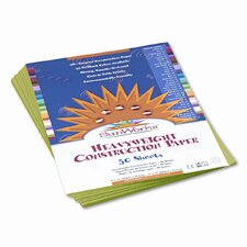 <strong>SunWorks®</strong> Construction Paper, 50 Sheets