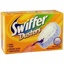 Dusters Cleaning System (Set of 5)