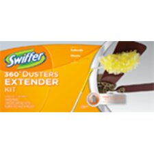 <strong>Swiffer</strong> Swiffer Dusters with Extendable Handle, 1 Handle and 2 Dusters/box