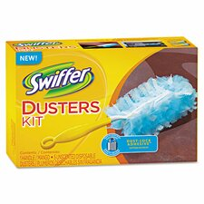 <strong>Swiffer</strong> Duster Starter Kit
