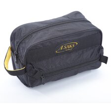 <strong>A.Saks</strong> Deluxe Toiletry Kit