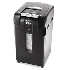 750 Sheet Duty Cross-Cut Shredder