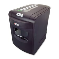 "<strong>Swingline</strong> Shredder, Micro-Cut, 7 Sheet Cap, 11""x19""x16"", Black"