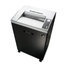 19 Sheet Cross-Cut Shredder