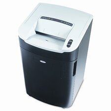 LS32-30 Heavy-Duty Strip-Cut Shredder