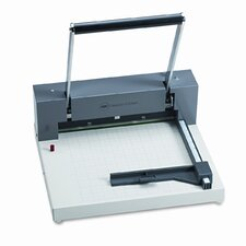 ClassicCut CL800pro 150-Sheet Trimmer, Steel Base, 16 x 13-3/4