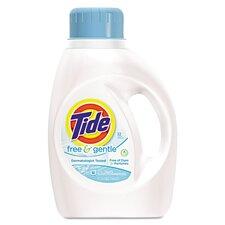Free & Gentle Laundry Detergent