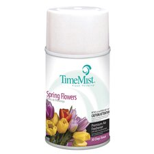 Premium Metered Spring Flowers Fragrance Dispenser Refills - 6.6 Oz