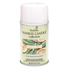 Yankee Candle Sage and Citrus Air Freshener Refill