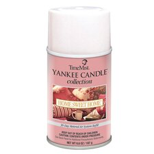 Yankee Candle Home Sweet Home Scent Air Freshener Refill - 6.6 Oz