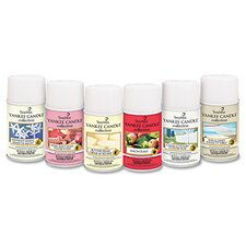 Yankee Candle Assorted Air Freshener Refill (Set of 12)