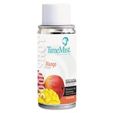 <strong>TimeMist®</strong> Ultra Concentrated Mango Fragrance Refill
