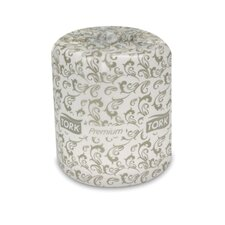 Premium 2-Ply Bath Tissue 460 Sheet per Roll