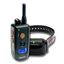 Advanced 3/4 Mile Remote Dog Trainer