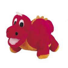Egg Babies Dinosaur Dog Toy