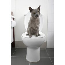 Cat Toilet Training System