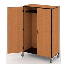 "Student 48"" Wardrobe Cabinet"
