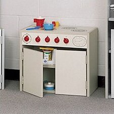<strong>Fleetwood</strong> Koala-Tee Play Kitchen Oven and Stove
