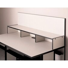 Solutions Table Riser Shelf