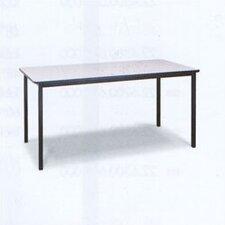 "Basic 72"" x 24"" Rectangular Classroom Table"