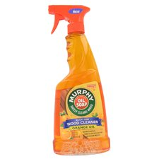Multi-Use Wood Cleaner with Orange Oil
