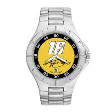 NASCAR Driver Men's Pro II Bracelet Watch