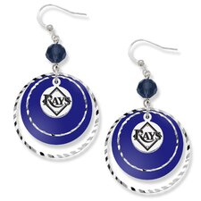 MLB Game Day Earrings